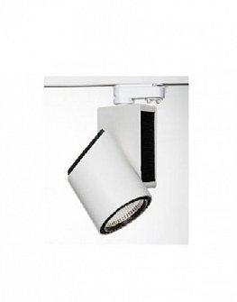 LED track light LIWI 1080 (white, silver, black) 26W