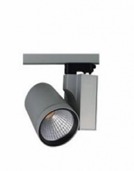 LED TRACK LIGHT LIWI 1110 (WHITE, SILVER, BLACK OR FOR AN EXTRA CHARGE ANY RAL SHADE) 42W