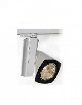 LED track light LIWI 1040 (white, silver, black) 28W