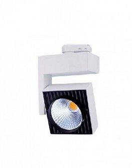 LED track light LIWI 1060 (white, silver, black) 45W