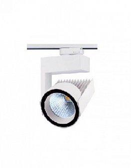 LED track light LIWI 1050 (white, silver, black) 45W
