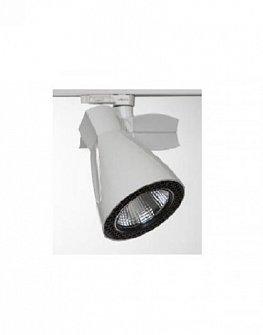 LED track light LIWI 1030 (white, silver, black) 28W