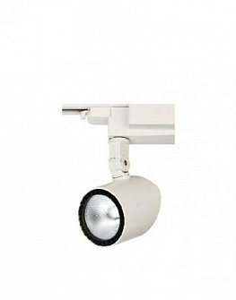 LED track light LIWI 1090 (white, silver, black) 26W