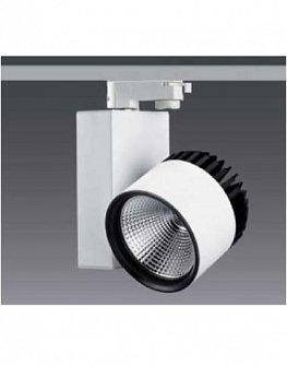 LED TRACK LIGHT LIHO RITTA 3F (WHITE, BLACK) 21W
