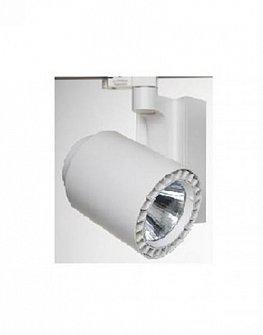 LED track light LIWI 1020 (white, silver, black) 28W