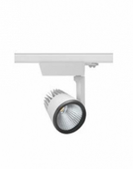 LED TRACK LIGHT LIWI 1140 (WHITE, SILVER, BLACK OR FOR AN EXTRA CHARGE ANY RAL SHADE) 42W